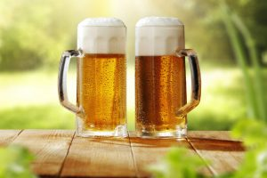 What's the Difference Between Cask Ale and Keg Beer?