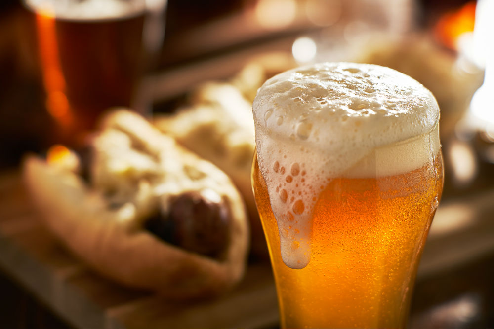 Right Co2 Pressure on Your Kegerator: Keep Your Beer Fresh
